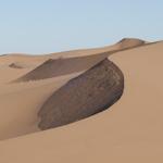 Die marokkanische Sahara