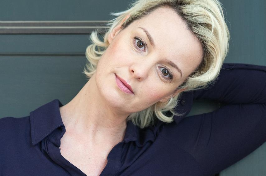 Portrait Katharina Pichler